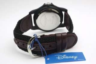 New Disney Mickey Mouse Classic Collectible Oversize Watch MCK617