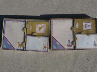 Stationary Set   Decorative paper + Matching Envelopes + Matching