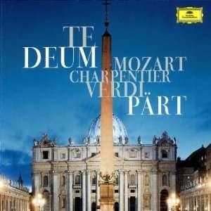 , Chung, Oascr, Mozart, Charpentier, Verdi, Pärt  Musik