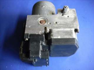 oem anti lock brake module in proper working condition includes