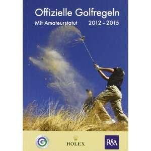 Mit Amateurstatut  Deutscher Golf Verband e. V. Bücher