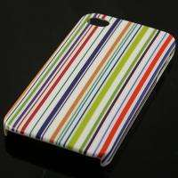 Plastic Back Cover Case Skin for Apple Iphone 4 4G 4th, C026