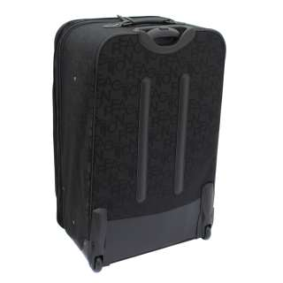 Kenneth Cole Reaction Taking Flight 3 Piece Wheeled Upright Luggage