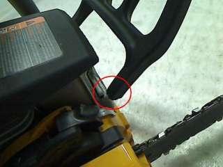 poulan pro 260 42cc chainsaw manual