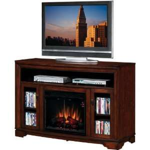 Classic Flame Palisades Electric Fireplace Insert & Home Theater