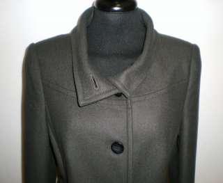 PENNY BLACK Cappotto Donna Lana Nuovo Mai Usato Woman Wool Coat Sz.M