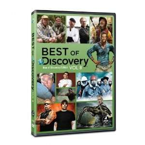 Men of Discovery DVD Discovery Channel