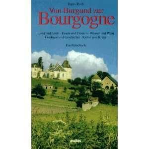 und Kunst. Ein Reisebuch: .de: Hans Roth, Ursula Wenzel: Bücher