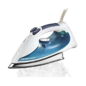 Selected HB Nonstick Iron By Hamilton Beach Electronics