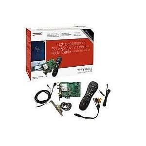 Hauppauge WinTV HVR 1850 MC Kit Hybrid Video Recorder