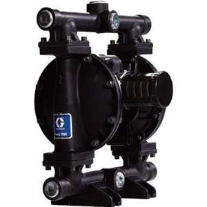 Ame International Double Diaphragm Pump   1/2in. Ports, 50