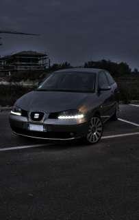 Fari anteriori a Led Seat Ibiza Cordoba 6L xenon