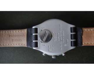 Orologio swatch irony chrono a Pisa    Annunci