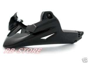 PUIG BELLY PAN SUZUKI BANDIT 1250/1250S BLACK COLOUR