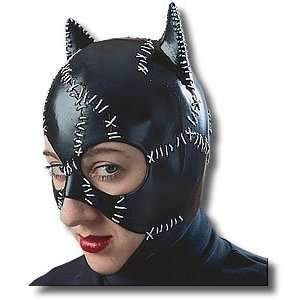 Rubies Costume Co Catwoman Mask : Toys & Games :