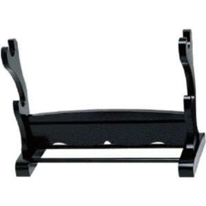 United Cutlery 97 Black Two Sword Table Stand Sports