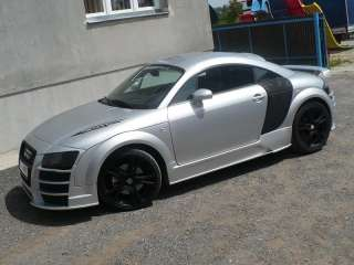 Full Body Kit   AUDI TT Mk1 R8 V12 TDI Look   full ver.