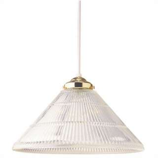 Westinghouse Lighting Pendant in Polished Brass  Wayfair