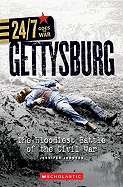 Gettysburg: The Bloodiest Battle of the Civil War by Jennifer Johnson