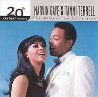 20th Century Masters   The Millennium Collection: The Best of Marvin