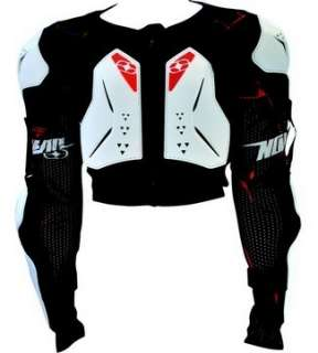 Gilet protection Blok remov. No Fear   cross enduro bmx