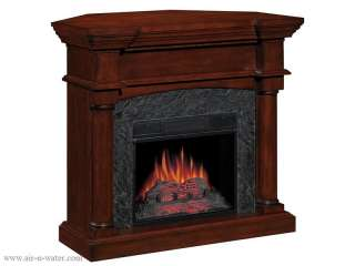 Classic Flame 18DM2105 M319 Marthas Vineyard Electric Fireplace with