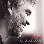 Amor Universal Latino by Andrea Bocelli CD, Feb 2006, Universal Music