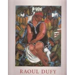 Raoul Dufy Un Autre Regard Musee des Beauxs Arts de Nice