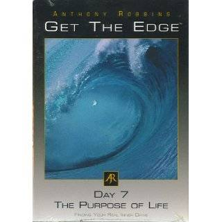Anthony Robbins   Get the Edge: Day 7  The Purpose …