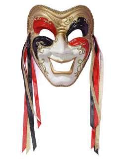 Halloween Costumes  Hats, Wigs & Masks  Masks Venetian  Tri