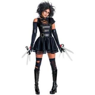 Edward Scissorhands   Miss Scissorhands Adult Costume, 801075