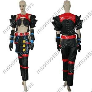 Final Fantasy Cosplay   Final Fantasy Xii [12]   Warrior Yuna