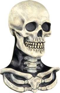 Skull And Bones Mask (Masks, Hats & Wigs)