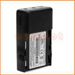 Battery for PMNN4000 Motorola GP68 GP 68 two way radio