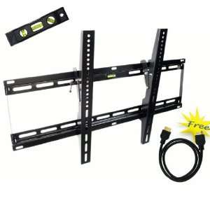 Grade Sturdy Steel Tilt Wall Mount for Plasma/LCD/LED//TV/DVD/Combo