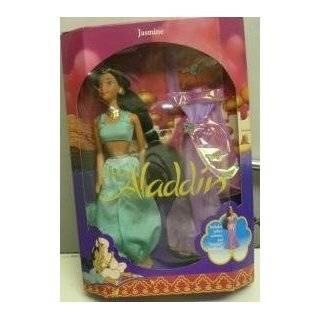 Disney Princess Jasmine Porcelain Doll  Toys & Games