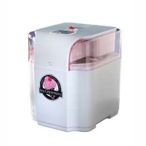 Electric Ice Cream Maker  Kitchen & Dining