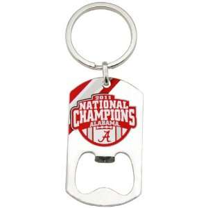 NCAA Alabama Crimson Tide 2011 BCS National Champions Dog
