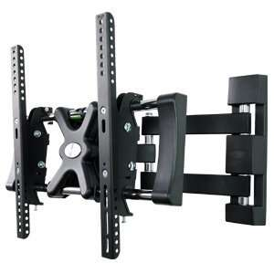 32  42 Luxury Articulating Wall Mount Bracket For LED LCD Plasma TV