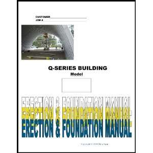 Building Kit Metal Buildings Construction Manual Terry Powell Books