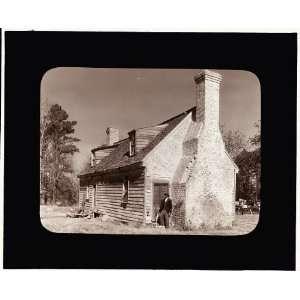 Huggins House,Lynnhaven Village,Princess Anne County,Va.
