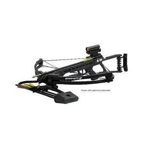 150 lb. RC 150 Compound Crossbow, Pin/Peep Sight, Adj