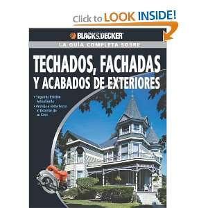 de su casa (Black & Decker Complete Guide) (Spanish Edition