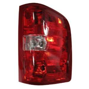 CHEVY PICK UP SILVERADO  CHEV PICK UP FULL SIZE TAIL LIGHT RIGHT