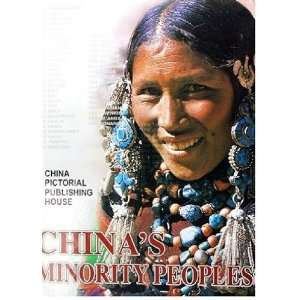 Chinas Minority Peoples(Hardcover),English,2007