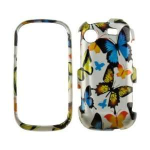 Phone Case Cover Butterfly For Samsung Messager Touch Cell Phones