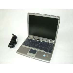 DELL LATITUDE D610 PM 2133 1024MB, 60GB, DVD/CDRW, WIFi