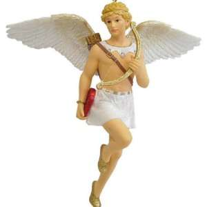December Diamonds Amour Angel of Love Ornament Discontinued