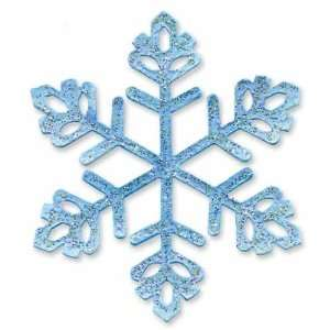 Sizzix Originals Die Large Snowflake #2 Arts, Crafts