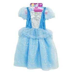 Disney Princess Cinderella Sparkle Dress (J hook) Toys
